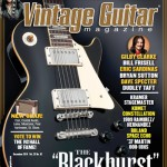 "Vintage Guitar Magazine - ""He swings hellaciously"""