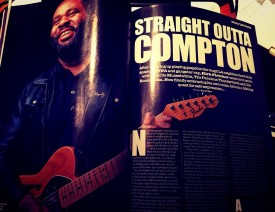 tHE bLUES MAGAZINE UK1